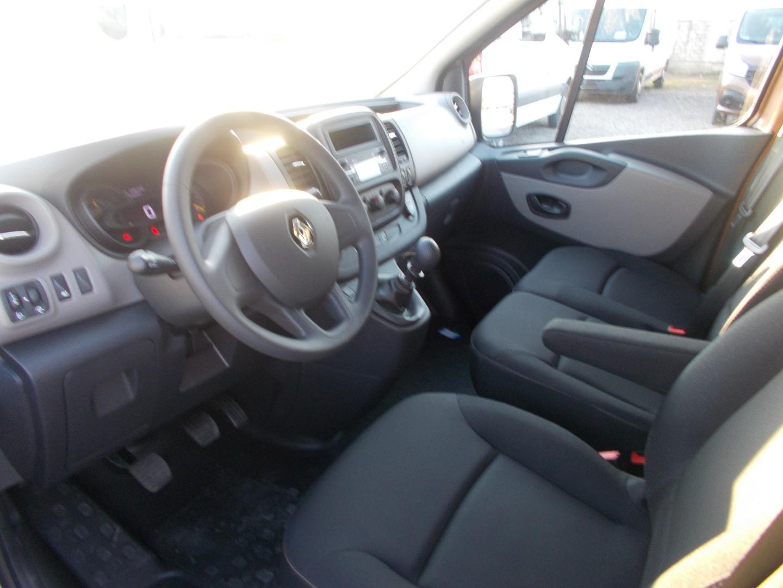 Świeże Renault Trafic L2 / Long / 9-osobowy / Salon Polska / Kilka szt. XC38